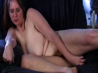 das ist eine sexy MILF