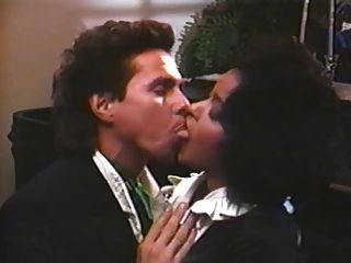 Satin-Engel (1987) voller Vintage-Film