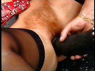 Georgina lempkin - natürliche Brüste