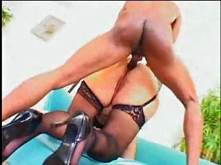 schmerzhafte anal