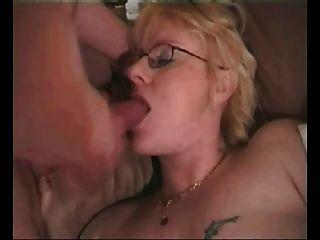British Granny Fuck 2 Teil 1