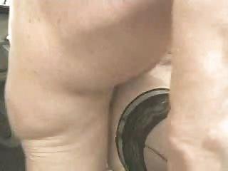 vollbusige blonde big boobed Chef gefickt - jp spl