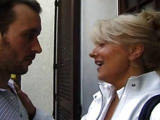französisch porn 2 anal reifen Mutter Milf groupsex