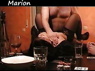 marion Bande Poker Amateur gangbang opuntia