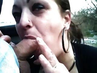 Straße Prostituierte Gesichts