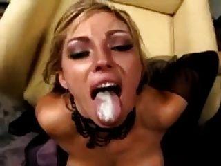 die beste cumswallow