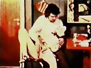 Jahrgang 70s danish - ein sexy Abendessen (  dub) RODOX - CC79