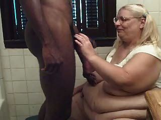 Sex im Badezimmer