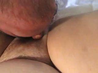 (Kalkgitkumdaoyna) lecken Muschi, bis sie zum Orgasmus