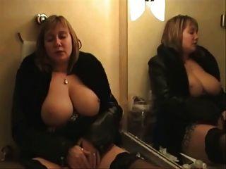 britische Milf Hotelzimmer