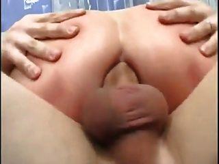 reife Mutter mit kleinen schlaffe Titten & 2 Männer