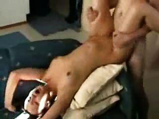 große Gesicht großen Arsch gefickt und abgespritzt auf