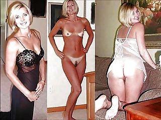 Amateur-Mädchen gekleidet Bilder Teil2 entkleidete