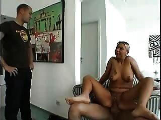 anal Entjungferung