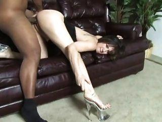 stephanie wyld bekommt ihren großen juggs und fickt Schwanz
