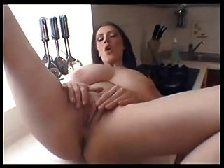 Große Titten Milf Masturbation