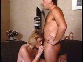 reifen von jungen Mann Sex machen