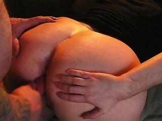 spritz Muschi anal pawg