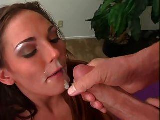 Sperma schlucken 3