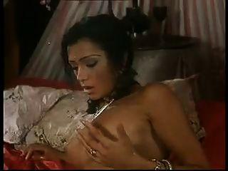 erotischen Traum von aladdin