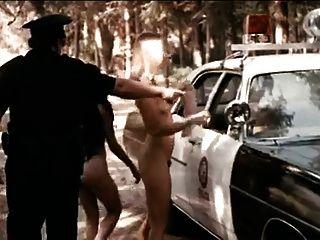 Polizei-cmnf erfolglose Prüfung