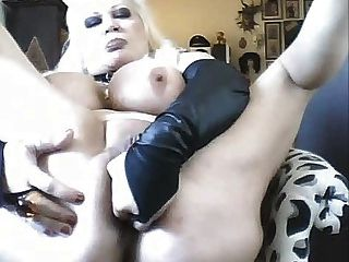 sexy big Boob reifen auf cam (major nacheilenden sorry)