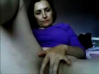 reifen Amateur Mutter Milf auf Webcam