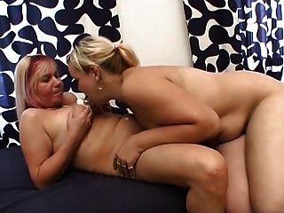 Lesben Hausfrauen