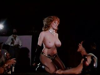 Vintage-Striptease