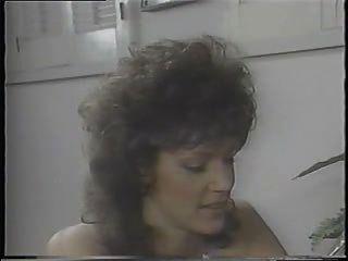 klassische Sharon Mitchell & Bionca Lezzy