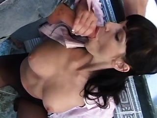 schwarz ph Sex (thenylonlover)