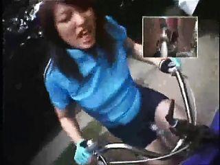 Fahrrad Orgasmus Stadtrundfahrt 2 4of5
