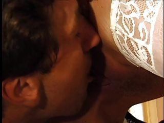 große schlaffe Brüste sexy babe - jeanny Biene aka annett k.