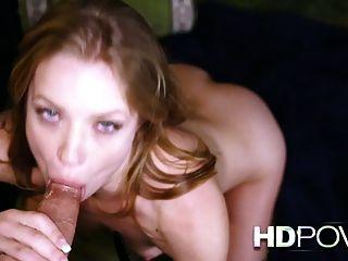 hd pov sie streift dann bittet Sie in ihr cum