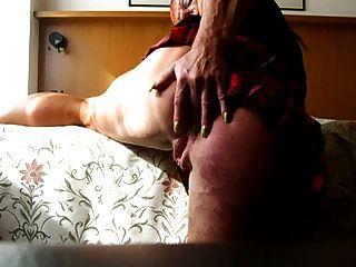 Muskel Dame