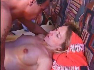 schwanger Amateur gefickt und Sperma auf dem Bauch