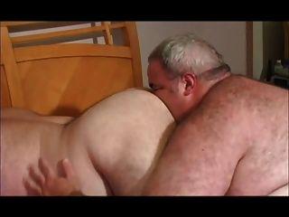 Döbel im Schlafzimmer