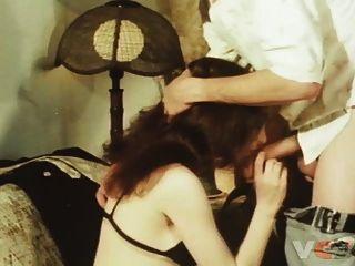 Annette Haven & John Holmes