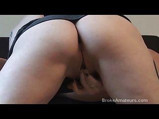 Amateur-Mädchen ersten Timer und anal ersten Timer
