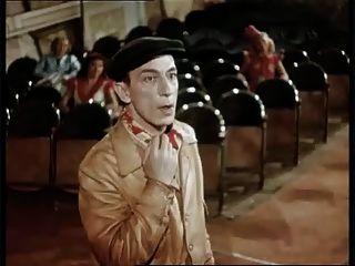 Nacktheit in französisch Filmen: ah! les belles Bacchantinnen (1954)