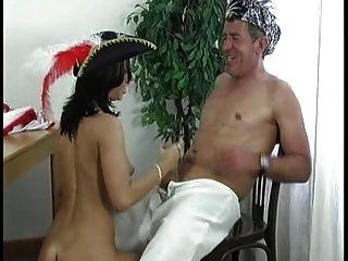 Fasching Porno
