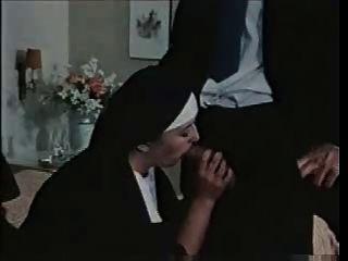 geile Nonnen