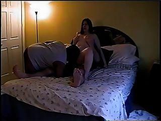 cucked von Frau und Liebhaber