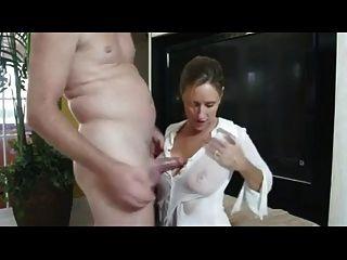 Ficken nicht seine Stiefmutter bvr