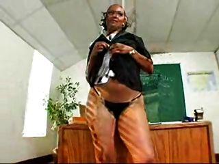 große schwarze Beute Lehrer ms.mya