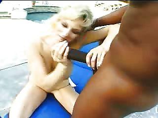 Randi und anal