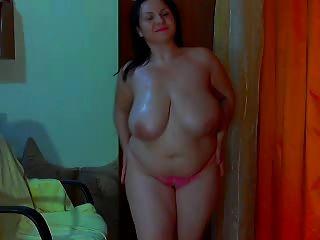 vollbusige bbw Webcam