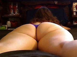 Big Butt stürmischen Sampler- Titten und Arsch