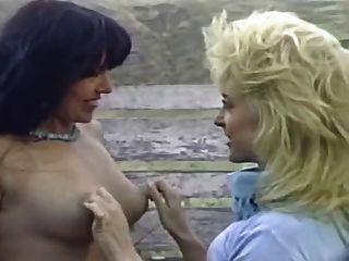 Nina Hartley und Hyapatia Lee