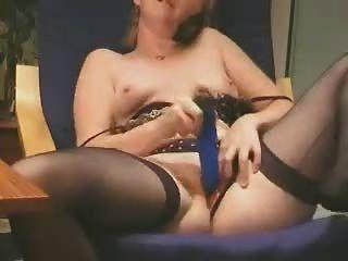 Telefon-Sex Masturbation mit helga (Deutschland)